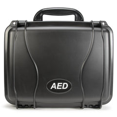 refurbished defibtech lifeline aed hard carry case DAC-110 for sale