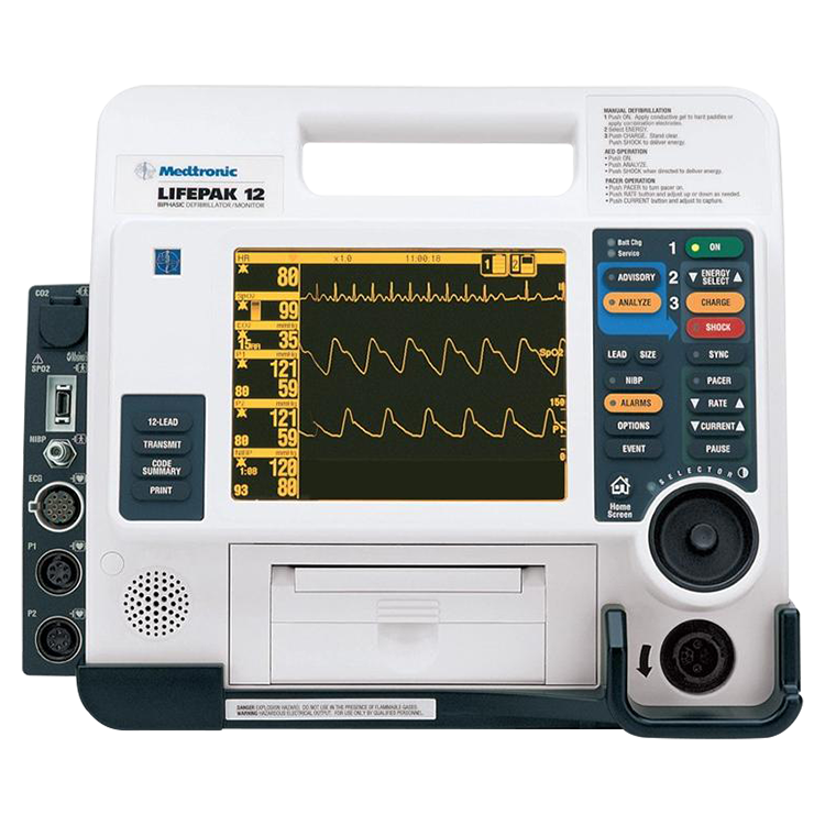 Physio-Control LIFEPAK 12
