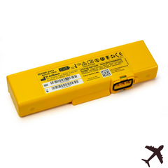 DCF-2013 defibtech lifeline FAA approved aviation battery pack