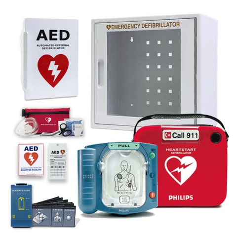 New AED discount