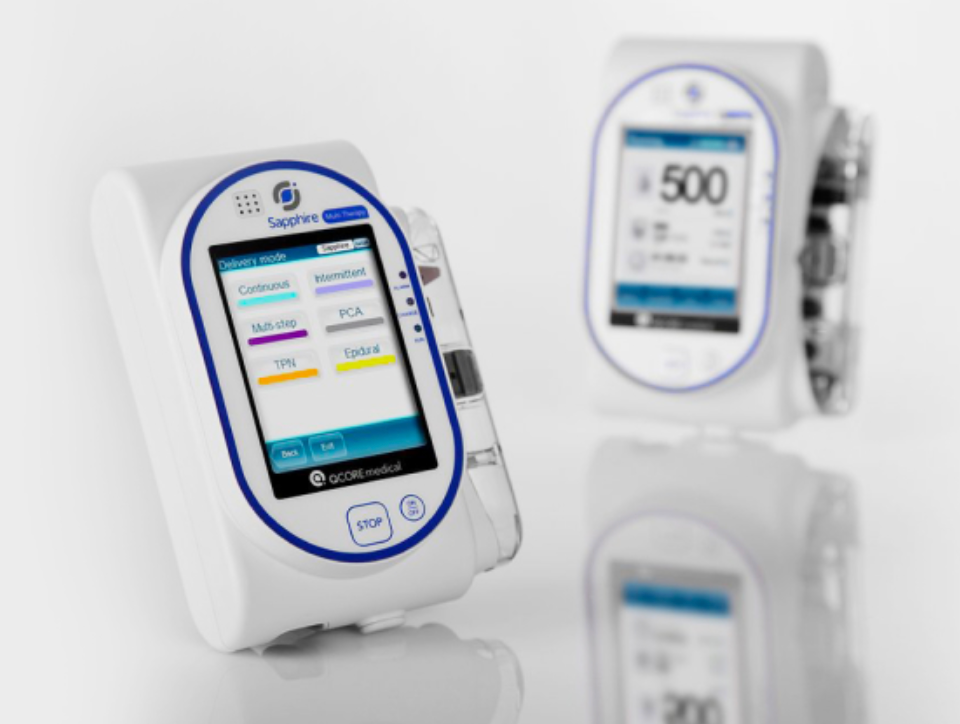 Infusion pump price