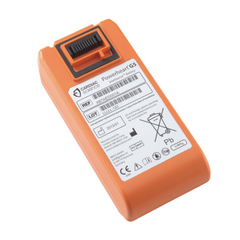 cardiac science powerheart g5 aed battery XBTAED001A