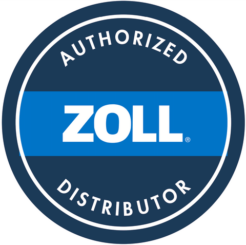 ZOLL AED 3 on sale