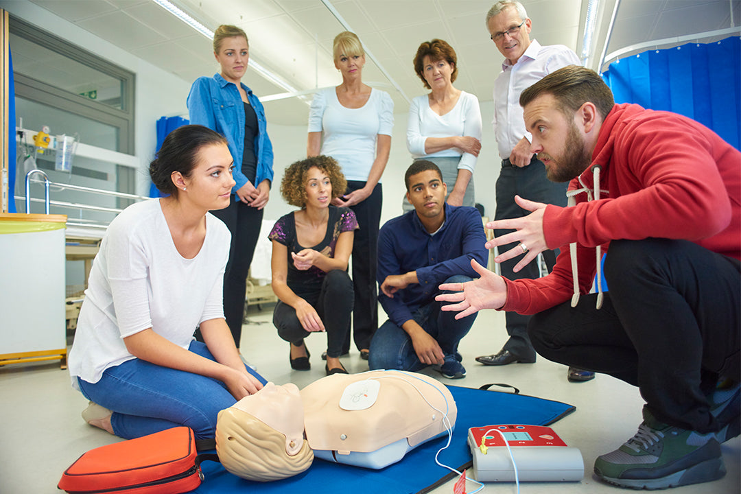 CPR Certification South Florida