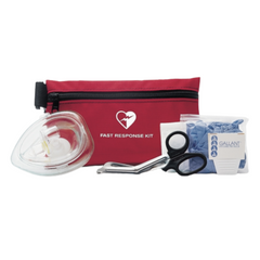AED fast response kit