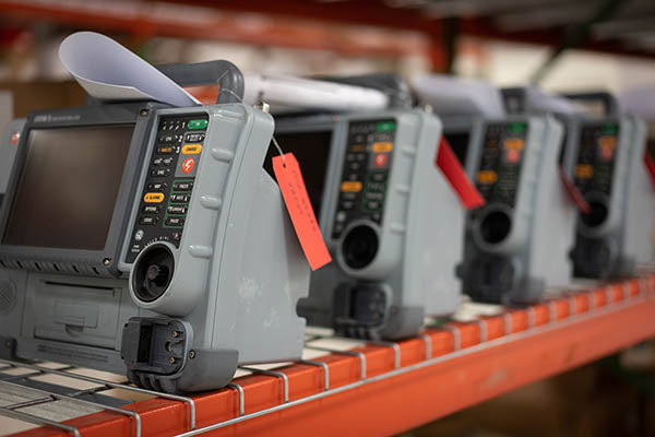 Large Inventory of Lifepak 15s - All Configurations Available
