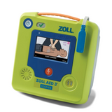 ZOLL AED 3 Trainer 8028-000001-01