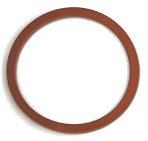 Tuttnauer Door Gasket for 2340 M, E, EZ9  (Red)   NEW