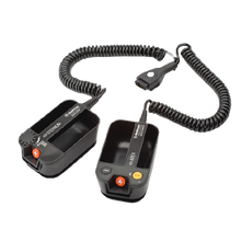 Load image into Gallery viewer, Physio-Control LIFEPAK 15 Standard Hard Paddles