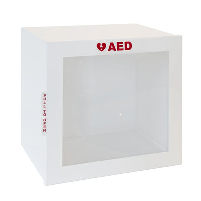 Non-Alarmed AED Wall Cabinet