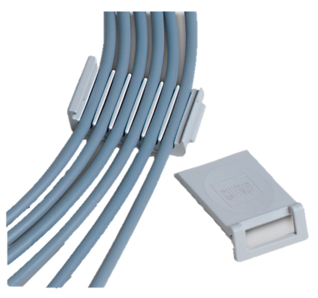 Physio-Control 4 - Wire Cable Comb (10/Pack)