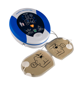 HeartSine Samaritan PAD 350P AED Aviation TSO