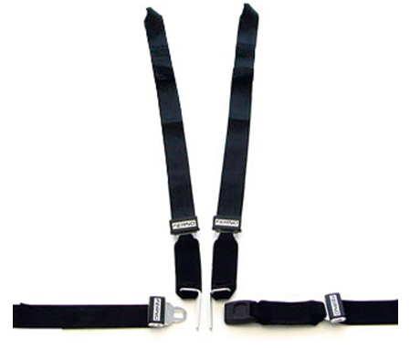 Ferno Model 417-1 Shoulder Harness Cot Restraint