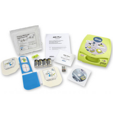 Load image into Gallery viewer, ZOLL AED Plus - Trainer2 8008-0050-01