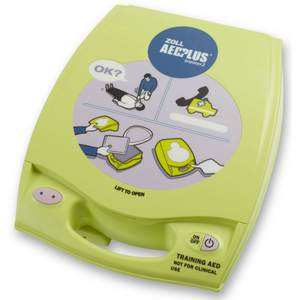 ZOLL AED Plus - Trainer2 8008-0050-01