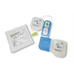 ZOLL CPR-D Padz Training Electrodes 8900-0804-01