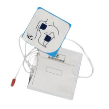 Load image into Gallery viewer, Cardiac Science Adult Training Defibrillation Pads for the Powerheart G3 Trainer