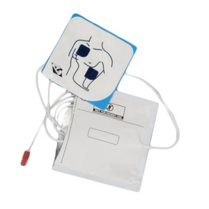 Cardiac Science Adult Training Defibrillation Pads for the Powerheart G3 Trainer