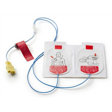 Load image into Gallery viewer, Philips HeartStart FR3 Training Pads III (989803150181)