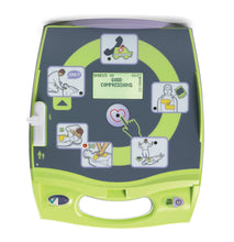 Load image into Gallery viewer, Zoll AED Plus Semi Automatic Refurbished 8000-004000-01