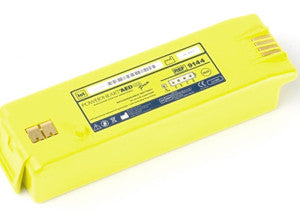 Cardiac Science AED G3 Pro Rechargeable Battery