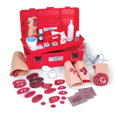 American 3B Casualty Simulation Kit II
