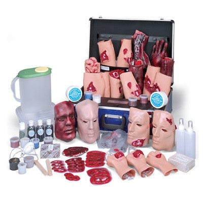 American 3B Casualty Simulation Kit IV