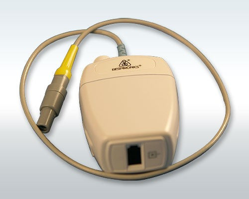 Bionet LoFlo Sidestream CO2 Sensor (Patient Monitor)