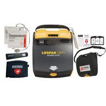 Load image into Gallery viewer, Physio-Control LIFEPAK CR Plus Semiautomatic