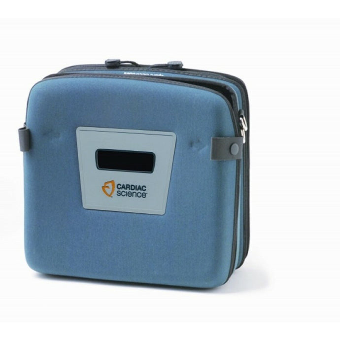Cardiac Science Semi-Rigid Carry Bag for Powerheart G3 AEDs