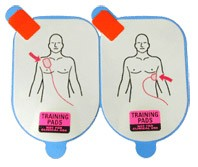 Load image into Gallery viewer, Defibtech Adult Training Pads - 5 Pack