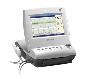 Edan F6 Express (Fetal & Maternal Parameters)