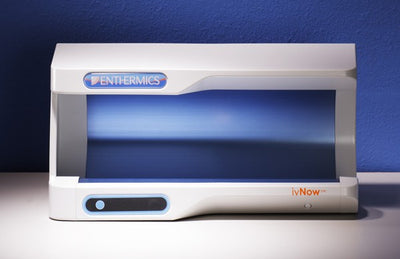 Enthermics ivNow-1 Fluid Warmer