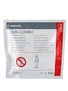 11996-000091 Physio-Control LIFEPAK 12/15/20  QUIK-COMBO Adult Pad