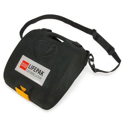 Physio-Control LIFEPAK CR Plus / Express Complete Soft Shell Carrying Case