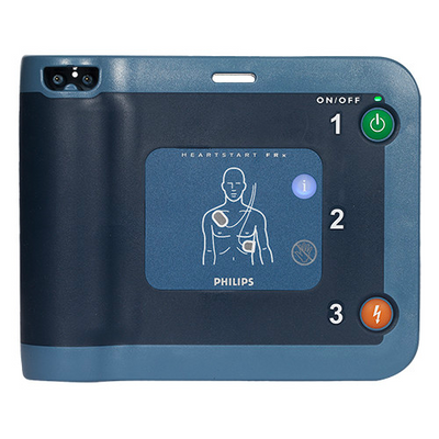 Philips HeartStart FRx AED Refurbished
