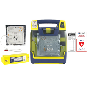 Refurbished Cardiac Science Powerheart AED G3 Automatic