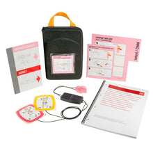 Load image into Gallery viewer, Physio-Control Infant/Child Reduced Energy Defibrillation Electrode Starter Kit