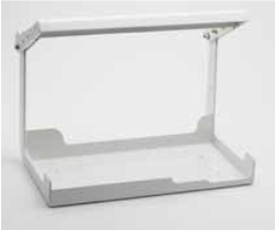 Physio-Control LIFEPAK 12 Surface Mount Bracket