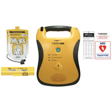 Load image into Gallery viewer, Defibtech Lifeline AED Automatic NEW
