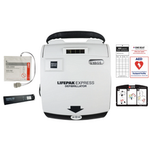 Load image into Gallery viewer, Physio-Control LIFEPAK Express