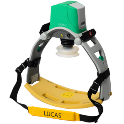 Physio-Control LUCAS 2 Chest Compression System - Refurbished