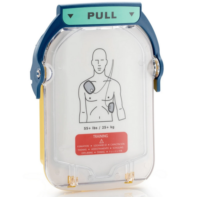 Philips HeartStart OnSite Adult Training Pads Cartridge