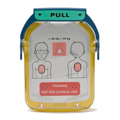 Philips HeartStart OnSite Infant/Child Training Pads Cartridge