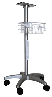 Venni Trolley Mobile Stand for Vital Signs Monitors