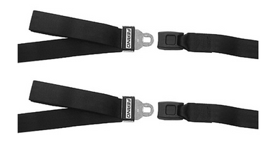 Ferno Model 430 One Piece Restraint Straps