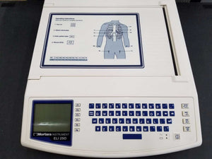 Mortara ELI-250 EKG Machine - Refurbished