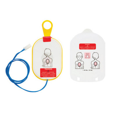 Philips HeartStart OnSite Infant/Child Replacement Training Pads