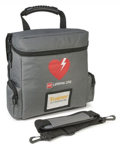 Physio-Control LIFEPAK CR2 Trainer Carry Case