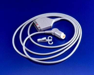 Philips 5 lead Set ECG Trunk Cable (AAMI)